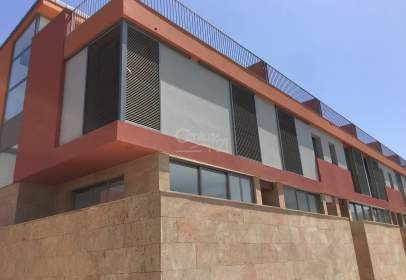 Duplex in calle Alonso Quijano, nº 19