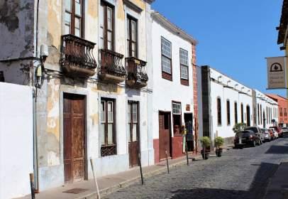 Casa en calle Esteban de Ponte, nº 27