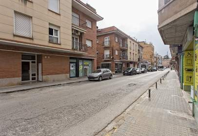 Commercial space in Carrer Major, nº 14-16