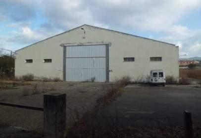 """Industrial Warehouse in calle Sant Feliu """"Palol D'onyar"""", nº 4-5"""