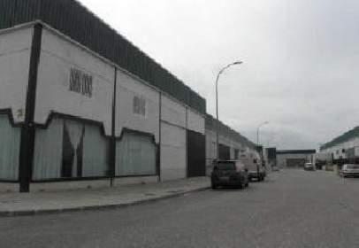 Nau industrial a calle S-22, nº S/N