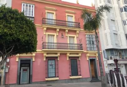 Local comercial en calle de La Iglesia Mayor, nº 30