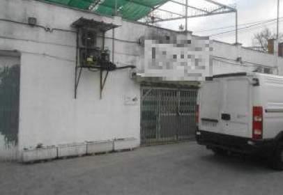 """Commercial space in calle Pau Casals Parcela A, Urb. """"El Calvet"""", nº S/N"""