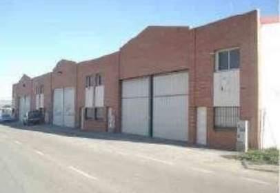 Nave industrial en Carretera de Madrid, nº 51-53