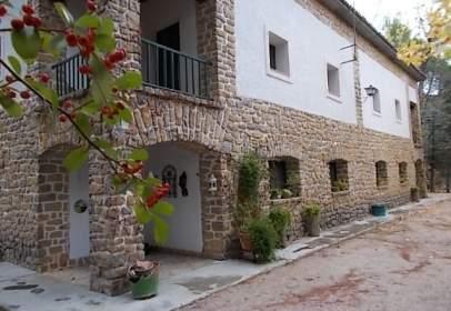 Finca rústica en Jaén Capital