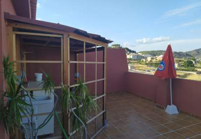 Penthouse in Segorbe