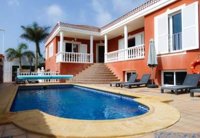 Casa a Callao Salvaje-Playa Paraíso-Armeñime