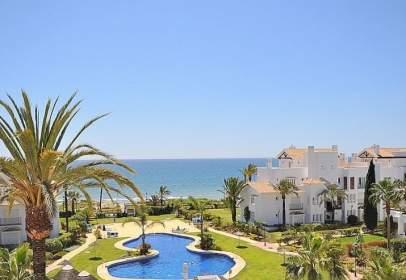 Penthouse in Los Monteros-Bahía de Marbella