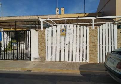 Casa adosada en Lo Pagán