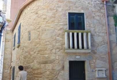 Casa en Fisterra (Santa Maria)