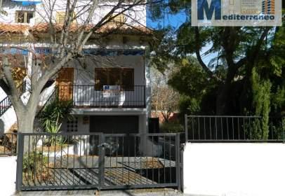 Casa adossada a Caudiel