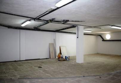 Garatge a Playa Granada