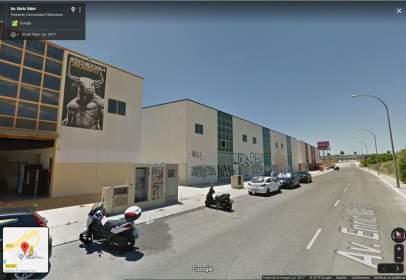 Nau industrial a Urbanización Golf Bahía