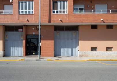 Garage in Almoradí