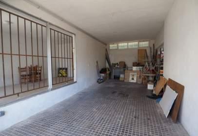 Garatge a Costa de La Calma