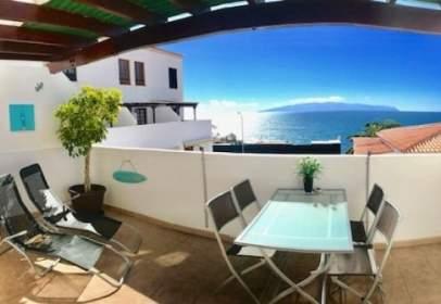 Apartment in Santiago del Teide