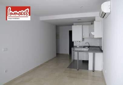Apartment in Poble de Ponent