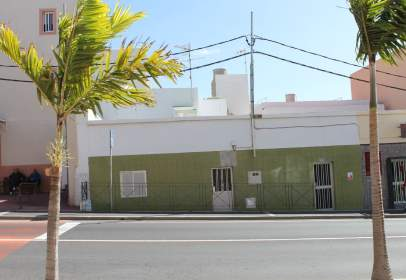 Commercial space in San Isidro