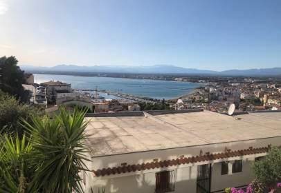 Apartamento en Port Esportiu-Canyelles-Puig Rom