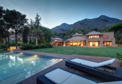Casa a Sierra Blanca