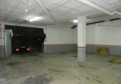 Garaje en Caldes de Montbui