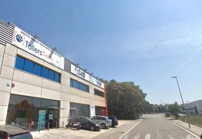 Nave industrial en Vilafranca del Penedès