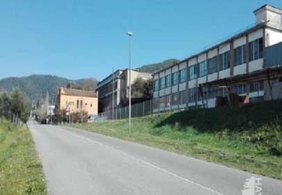 Nave industrial en La Garriga