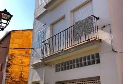 Casa adossada a Alfondeguilla