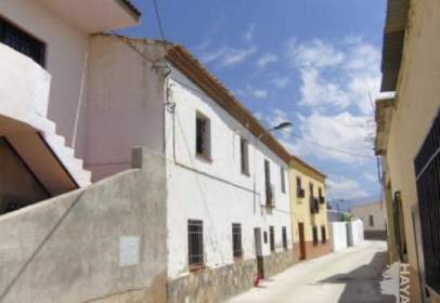 Casa adosada en Valle del Zalabí