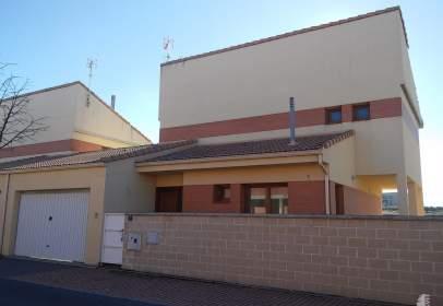 Casa en calle Patón, nº 13
