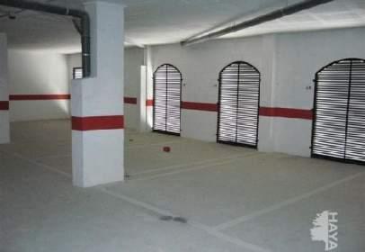 Garaje en Álora