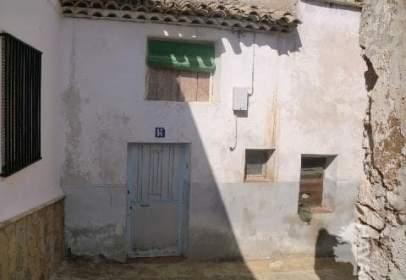 Casa en calle Peña, nº 14