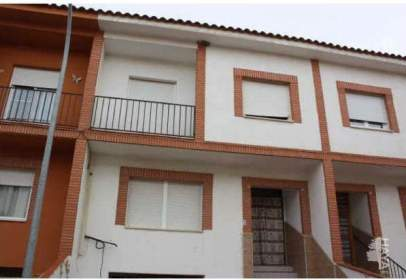 Terraced house in Madridejos