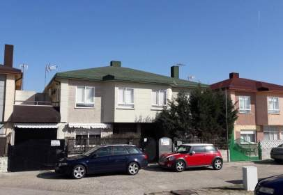 Terraced house in Moraleja del Vino