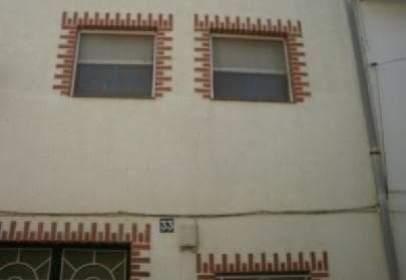 Casa a calle Calvario, nº 33