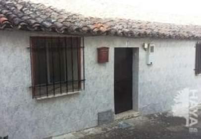 Casa en calle Cuchilleros, nº 3