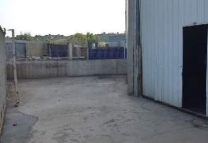 Industrial Warehouse in Montserrat
