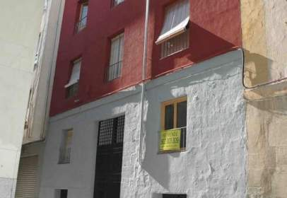 Piso en Carrer de la Sardina, nº 6