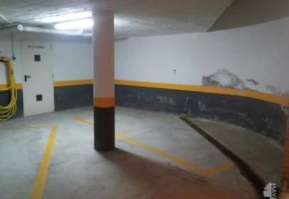 Garaje en El Espinar