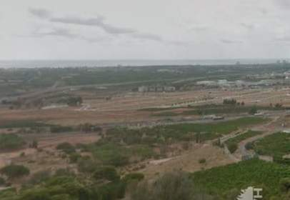 Land in Sagunto