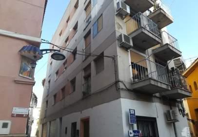 Piso en calle Castell, nº 2