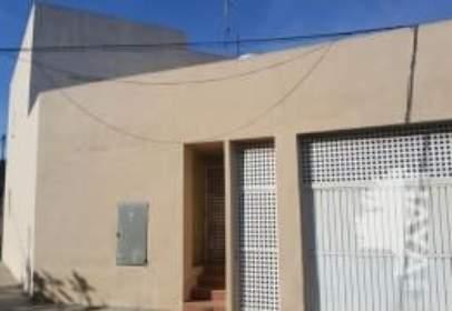 Garaje en Cartagena