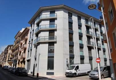 Dúplex en calle Arquitecto Urteaga, nº 27