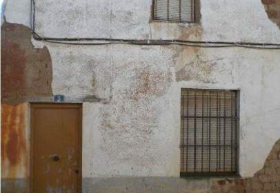 Terraced house in Manganeses de La Lampreana