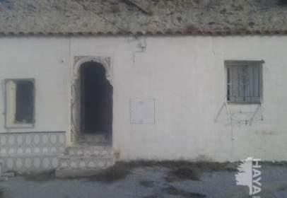House in calle El Perchel, nº 117