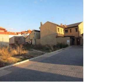 Land in calle de San Bartolomé