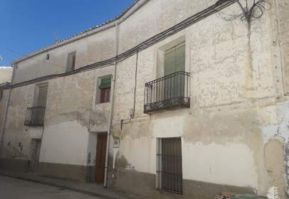 Casa en Gascueña