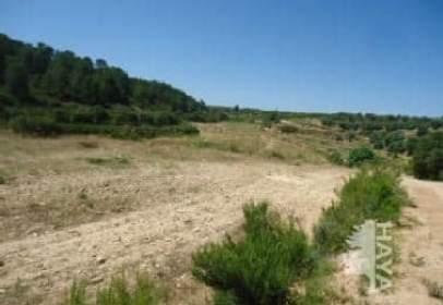 Land in calle Ca\Imases. Valdealgorfa