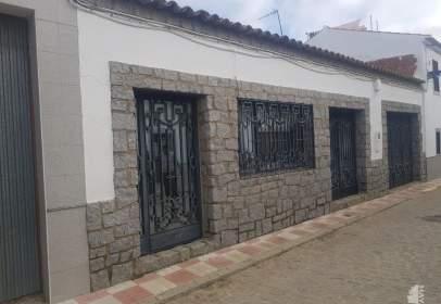 Casa adosada en Fuente La Lancha