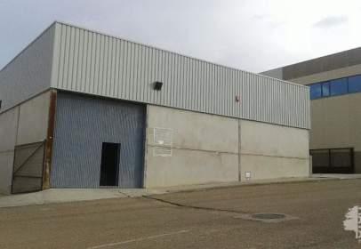 Nau industrial a calle La Resbaliza, nº 37
